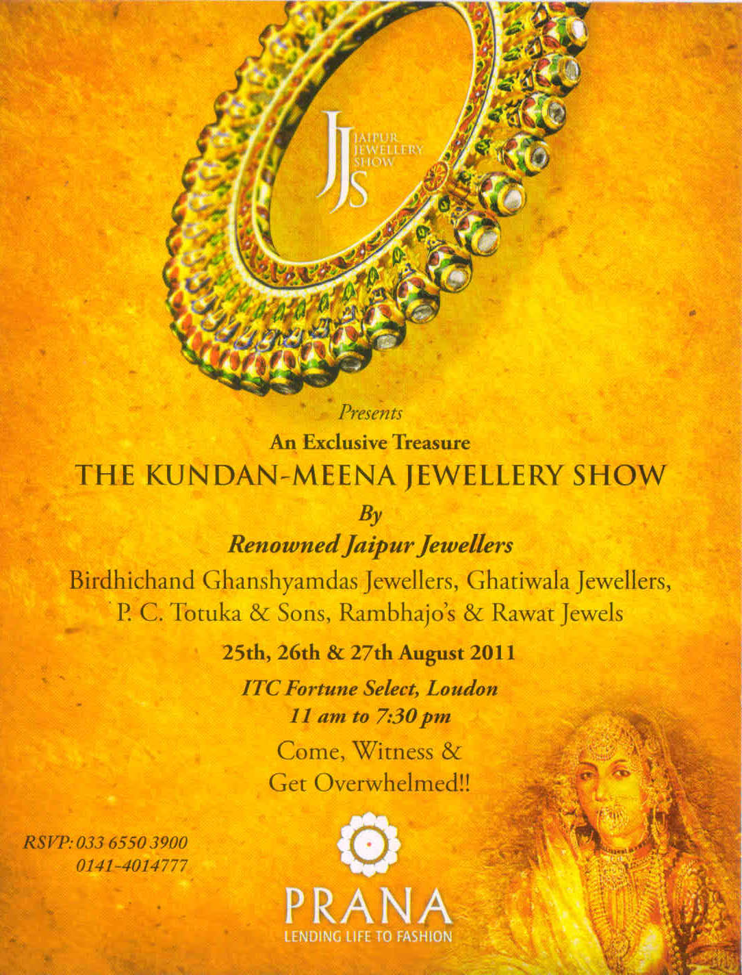 Visiting Jaipur for Jewellery shopping for the upcoming ...