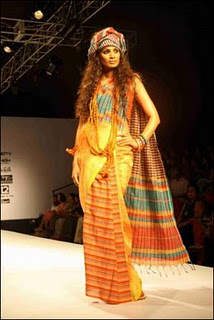 Kolkata FAshion Week