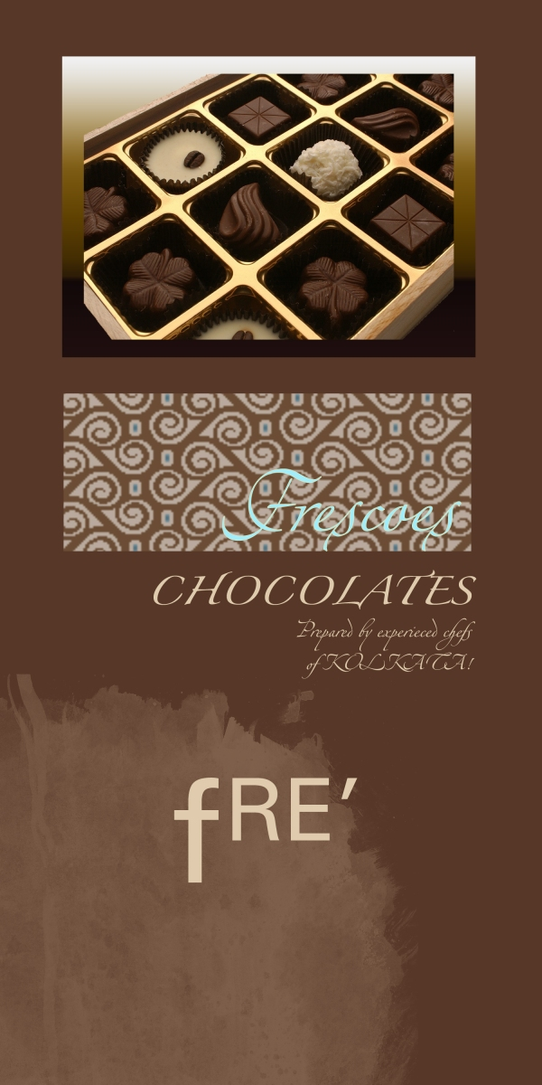 chocolates Kolkata home-made dealer chef recipe