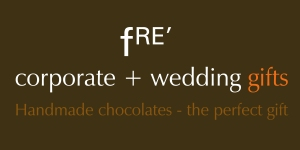 wedding and corporate gift chocolates