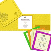Not Just Wedding Invitation Cards
