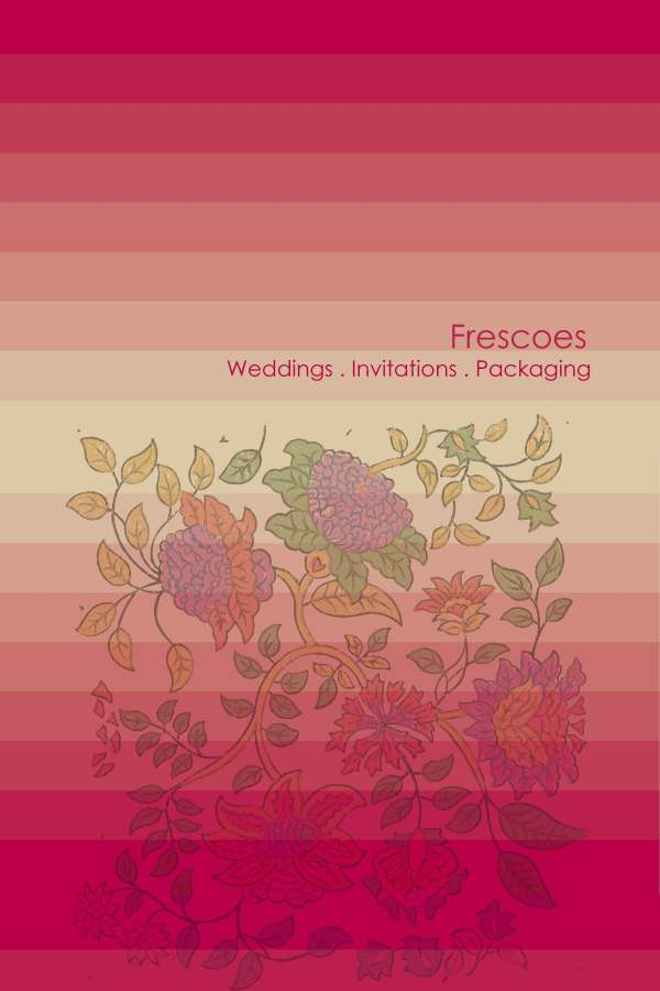 Indian wedding card designer in Calcutta