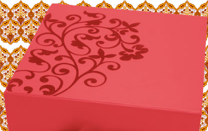 Add a stylish factor to the festival like Diwali; celebrations with our Festival Sweet Boxes. We offer these marvelously designed Festival Sweet Boxes that are used for offering sweets and chocolates in a fashionable manner. These Festival Sweet Boxes are available in various colors, design, style, etc., which can also be customized as per the client's requirements.  Famous For : Exceptional quality Flawless finishing Magnificent designing Appealing looks