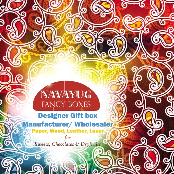 NAvayug FAncy Gift Boxes Kolkata