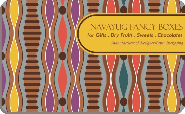 NAVAYUG FANCY BOXES: Ready Packaging Solutions for shopkeepers of sweets, chocolates and dryfruits for Diwali, weddings and all festivals