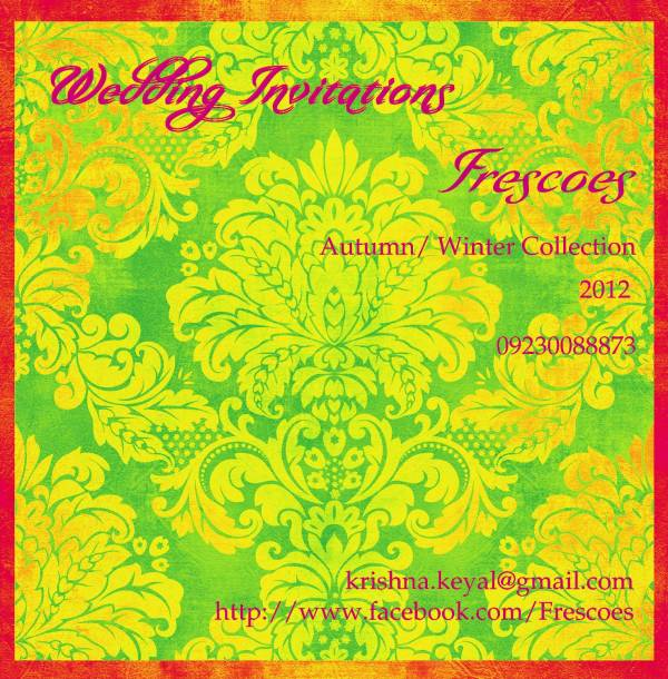 Wedding Invitation Cards Indian Designs Text matter for Hindu Marwari marriages