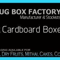 Gift Packaging Boxes for Chocolates, Dryfruit, Sweets Launched for Diwali, New-Year 2016-2017